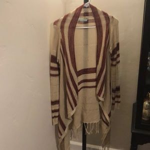 Maurices long sweater